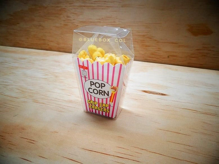 Borradores Pop Corn