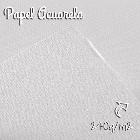 Cuaderno Peq. Papel Acuarela FAVINI®