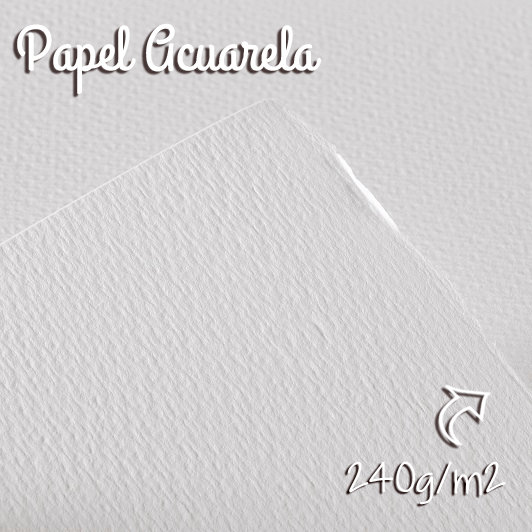 Cuaderno Grande Papel Acualera FAVINI®