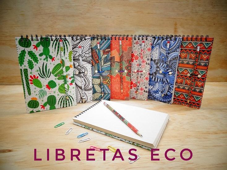 Libreta ECO 2020