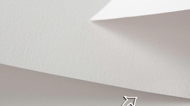 Cuaderno Grande Opalina 200 g/m2