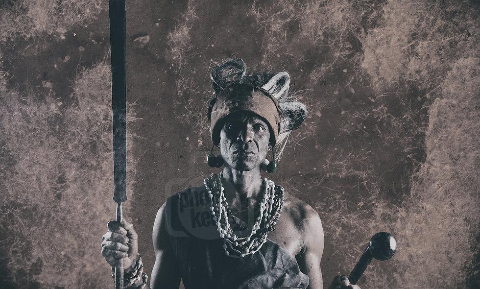 Koitalel arap Samoei – Mashujaa Collection