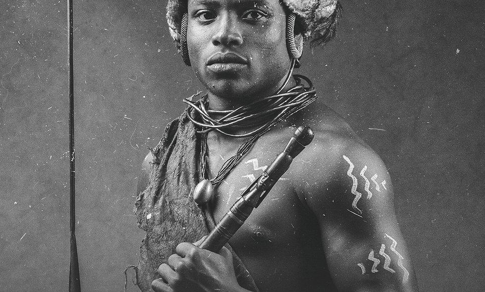 Waiyaki wa Hinga-Mashujaa Collection