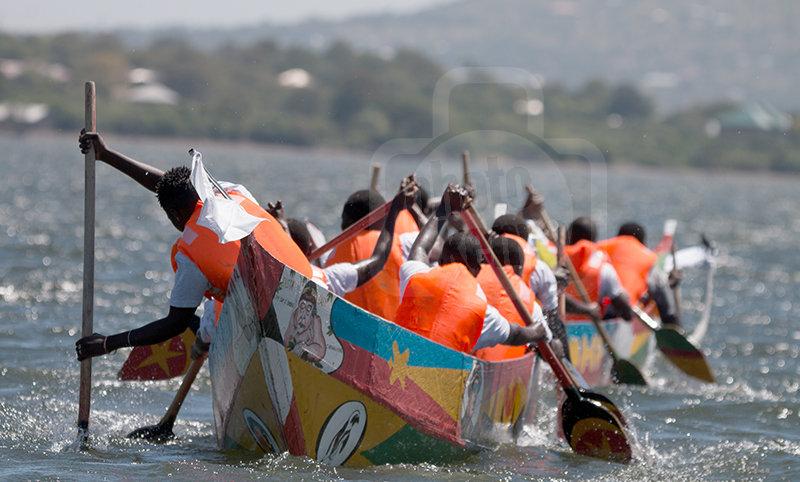 Rusinga Festival – Boat Race (Lake Victoria)