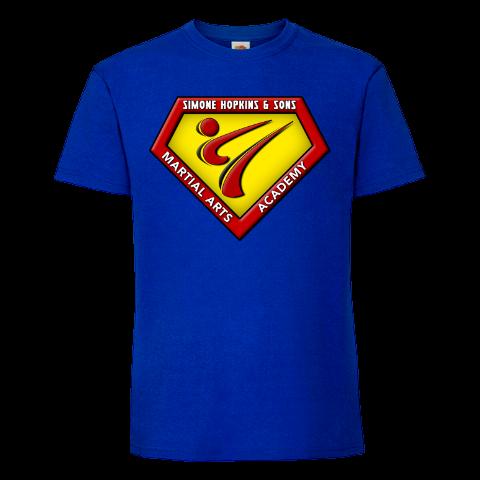 Official Academy T-Shirt