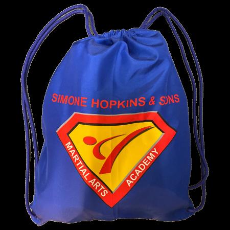 Elite Drawstring Bag
