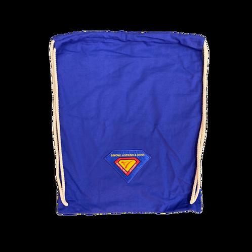 Basic Drawstring Bag