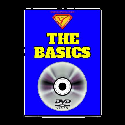 The Basics DVD
