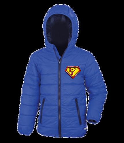 Children's Academy Jacket
