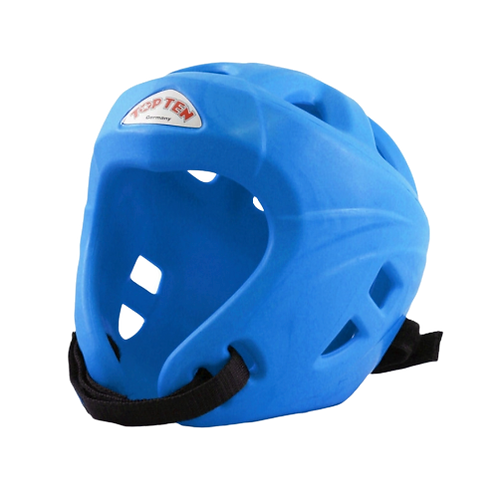 Elite Headguard