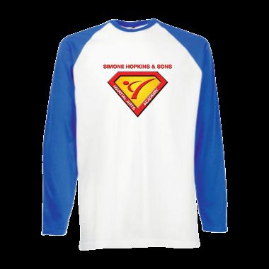 Raglan Academy T-Shirt