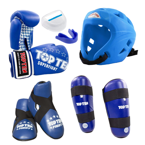 Adult Elite Pads Deal