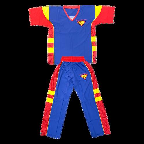 Elite Uniform