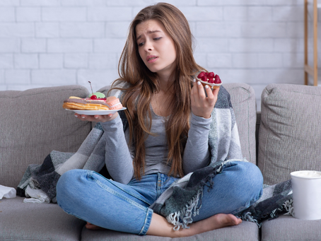 Avoid Emotional Eating