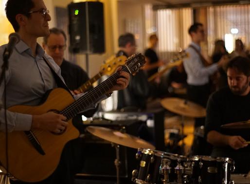 Prog - Jam Sessions : zoom sur ces événements mensuels phares du club
