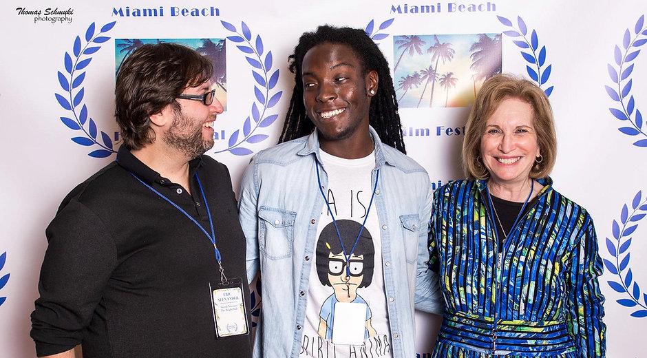 eric judy patrick miami beach film festival mbff.jpg
