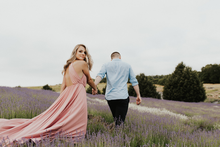 Lavender Field Engagements