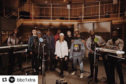 SECOND STOP #Repost _bbc1xtra with _repostapp_・・・_Follow us on Snapchat 👉 BBC1Xtra_to catch EXCLUSI