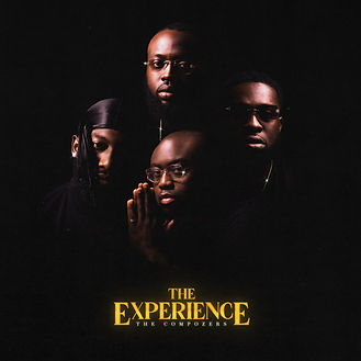THE COMPOZERS - THE EXPERIENCE (OFFICAL ARTWORK - front).jpg