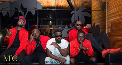 #CompozersXSarkodie HAPPPEN last night..Thank you bro _sarkodie1 taking us with you on this Journey.