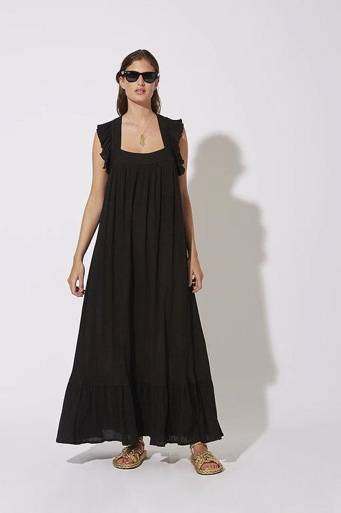 Fillette Dress Black