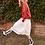 Thumbnail: Tennis Jacket Orange