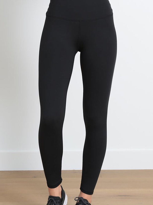 Jaelynn Legging Black
