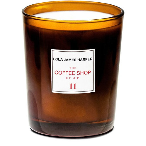 The Coffee Shop of JP Candle 190g