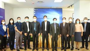 กรุงไทยผนึกเครือข่ายพันธมิตร เปิดตัวแคมเปญ Wellness Program for Thai Wellnes ท่องเที่ยวเพื่อสุขภาพ