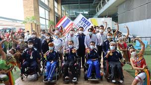 ทัพพาราไทย 2020 ชุดสุดท้ายได้ถึงภูเก็ตแล้ว