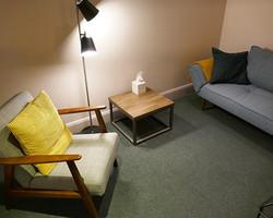 BHR room