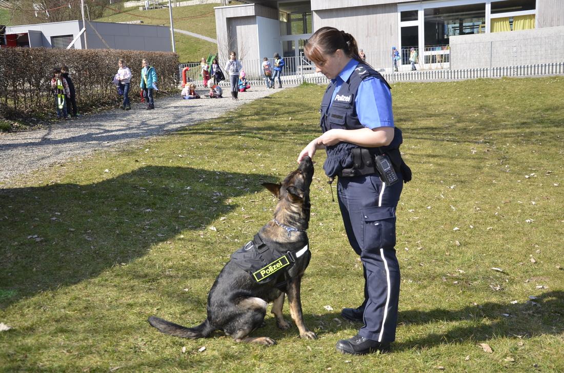 Regionalpolizei Zurzibiet