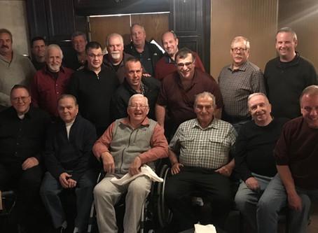 Ex-Chiefs meet for 2020