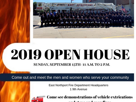Join us for Open House