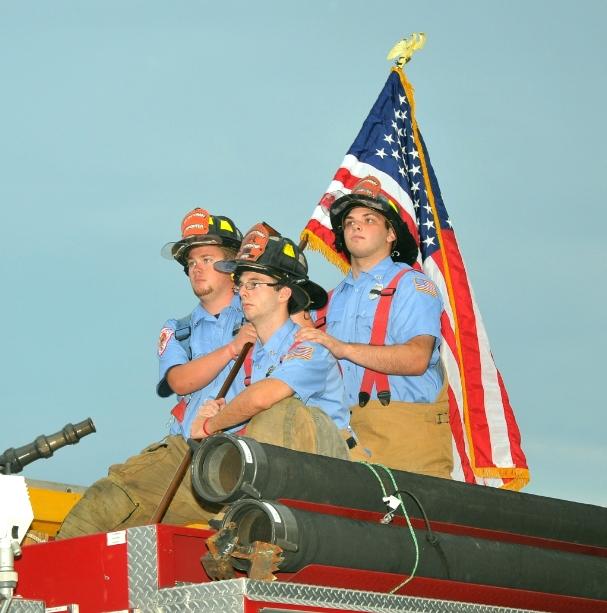 Firemans-Fair