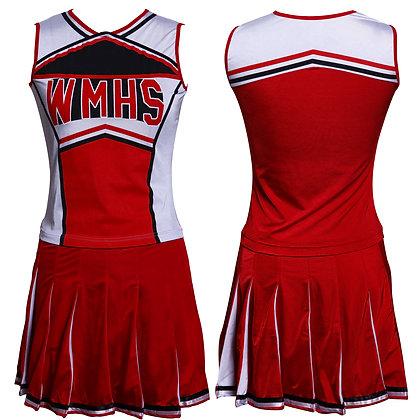 Cheerleaders Uniform