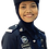 Thumbnail: Policewoman uniform w/Hijab