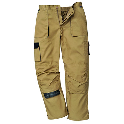 Workers Baggy Trousers
