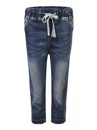 Women's Flex Waist Jeans