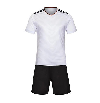 Striker Team Uniform