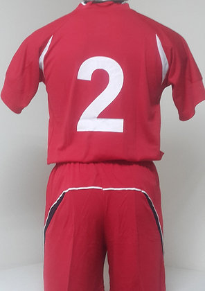 Performance Team Uniform