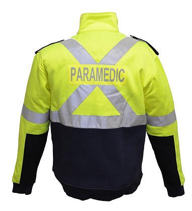 Paramedic Neon Top (long sleeve)