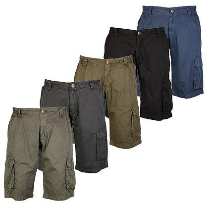 Men's Combat Cargo Shorts