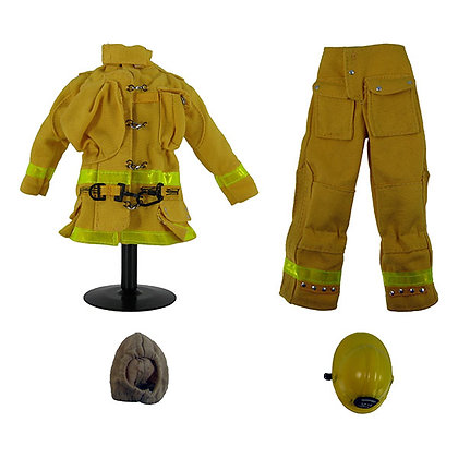 Fireman Yellow Set