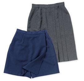 Comfort Work Skirts