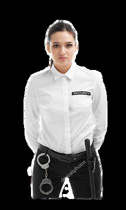 Women's Security Guard Set