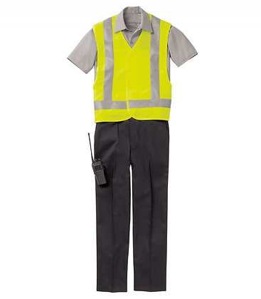 Safety Vest w/Slacks