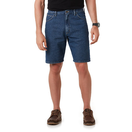 Men's Classic Denim Shorts