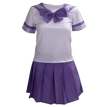 Lavender Dress Skirt