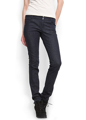 Women's Low-Cut Jeans
